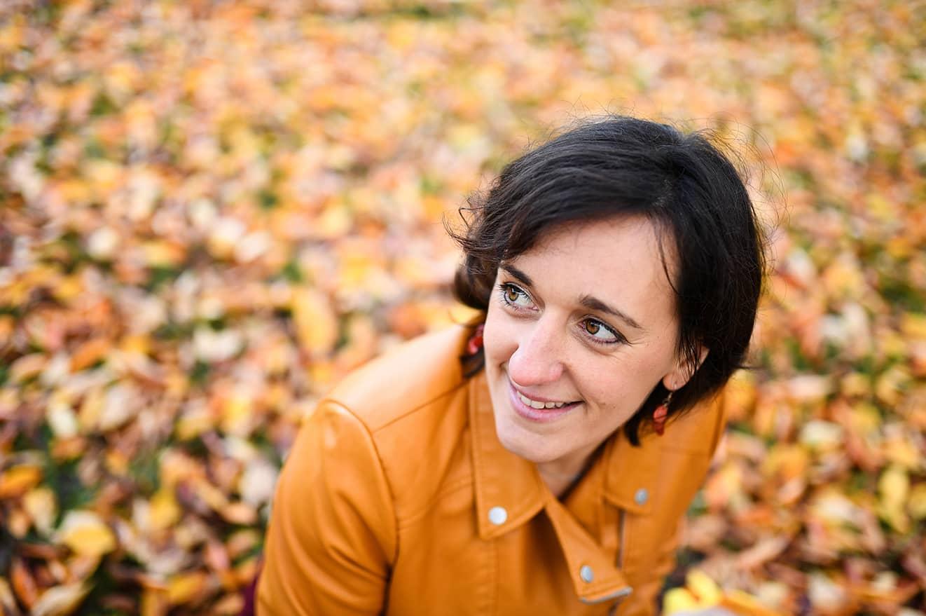 Virginie Bouyer - photographe professionnelle de Montévrain en Île-de-France - prestation portrait Lifestyle